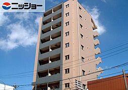 シェルジェ覚王山[9階]の外観