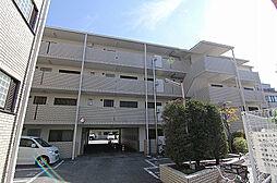 イプシロンB棟 314[3階]の外観