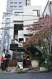 Nakamuraビル[4階]の外観
