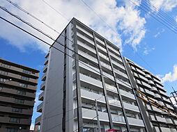ポーシェガーデン3[10階]の外観