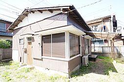 [一戸建] 茨城県龍ケ崎市古城 の賃貸【/】の外観