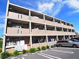埼玉県三郷市泉1丁目の賃貸マンションの外観