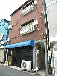 八坂ハイツ[0303号室]の外観