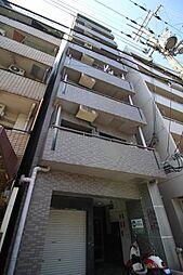 シャトープランスⅠ[2階]の外観