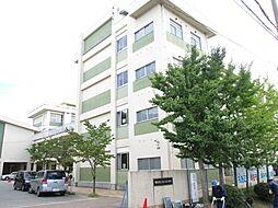 松が丘住宅19A号棟[2階]の外観
