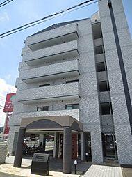 タウンコート志免[2階]の外観