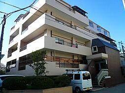 ニュー甲子園マンション[3階]の外観