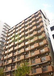 新大阪グランドハイツ北[10階]の外観