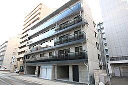 仮)北5条西10丁目マンション[2階]の外観