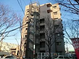 グランデージハヤミ[2階]の外観