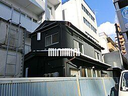 千葉アパート[2階]の外観