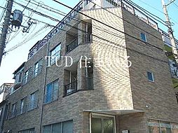 東京都板橋区志村1丁目の賃貸マンションの外観