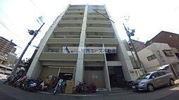 ラシーヌ玉造[2階]の外観