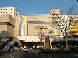 マストライフ高崎中居[1階]の外観
