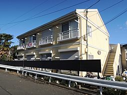 高ヶ坂ラインハイツ[101号室号室]の外観