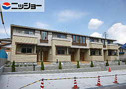 K House[2階]の外観