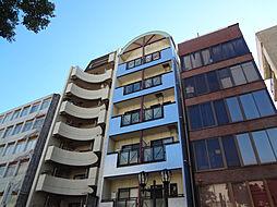 ヴィラ神戸[2階]の外観