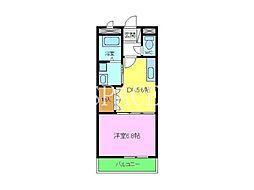 南海高野線 萩原天神駅 徒歩5分の賃貸マンション