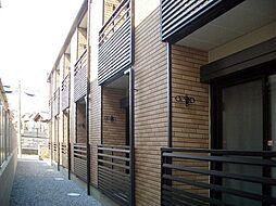 レオネクストハピネス[1階]の外観