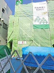 [一戸建] 大阪府東大阪市菱屋西2丁目 の賃貸【/】の外観