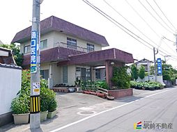 都府楼南駅 8.5万円