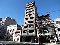 サムティ京都駅前[703号室号室]の外観