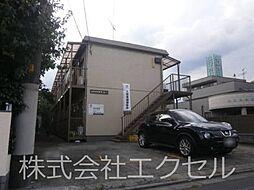 牛浜駅 3.4万円