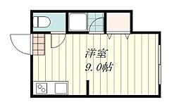 いよ立花駅 2.2万円