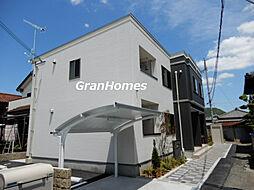 JR加古川線 滝野駅 徒歩10分の賃貸アパート