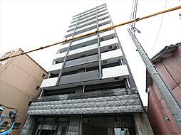 プレサンス大須プライマル[9階]の外観
