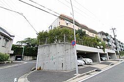 愛知県名古屋市名東区亀の井2の賃貸マンションの間取り