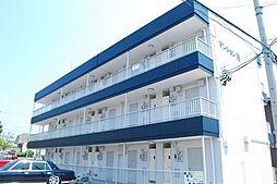 マンション清 1階[102号室]の外観