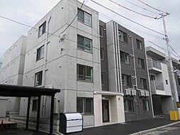 ASTI STAGE anela[1階]の外観