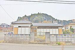 [一戸建] 千葉県大網白里市永田 の賃貸【/】の外観