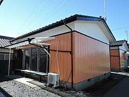 [一戸建] 茨城県ひたちなか市津田 の賃貸【/】の外観