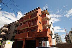 パークヴィラ[5階]の外観