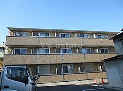エクレール上小阪(日本住宅流通)[1階]の外観