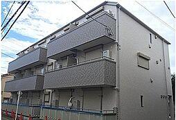 Casa Regina[2階]の外観
