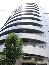 ラナップスクエア新福島[6階]の外観
