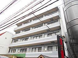 町田アネックス[4階]の外観