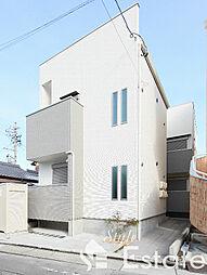 愛知県名古屋市北区中杉町1丁目の賃貸アパートの画像