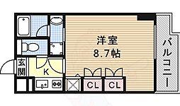 矢場町駅 6.5万円