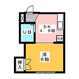 名鉄一宮駅 2.5万円