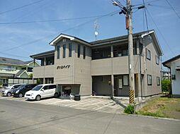 梁川駅 4.8万円