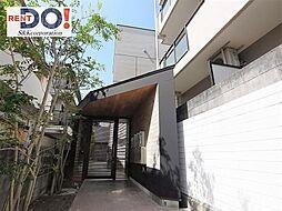 阪急神戸本線 六甲駅 徒歩3分の賃貸アパート
