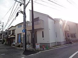 国分寺市東恋ヶ窪4丁目
