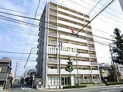 レガーロ北寺島[8階]の外観