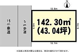 常磐線 牛久駅 徒歩13分