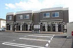 岡山電気軌道東山本線 東山・おかでんミュージアム駅駅 徒歩23分の賃貸アパート