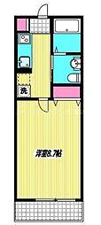 西武新宿線 田無駅 徒歩9分の賃貸マンション
